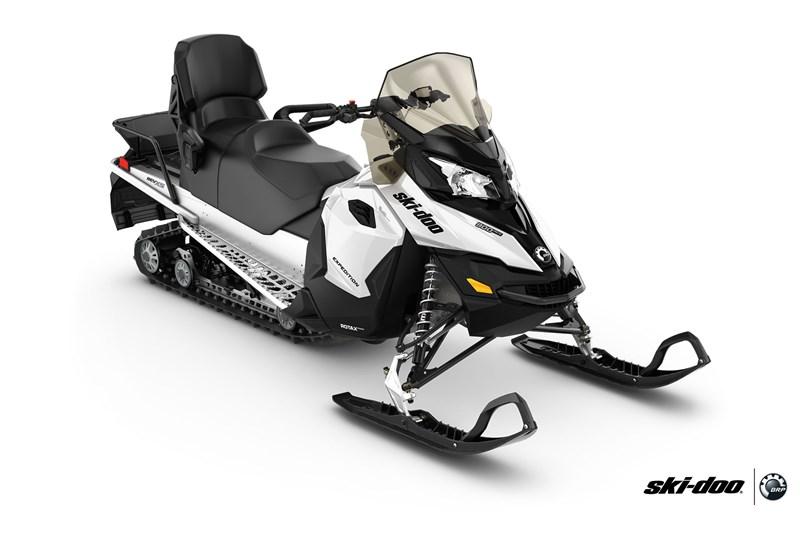 2016 Ski-Doo Expedition Sport ROTAX 600 ACE