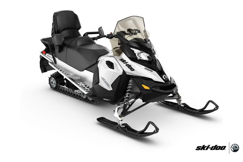 2016 Ski-Doo Grand Touring Sport ROTAX 600 ACE