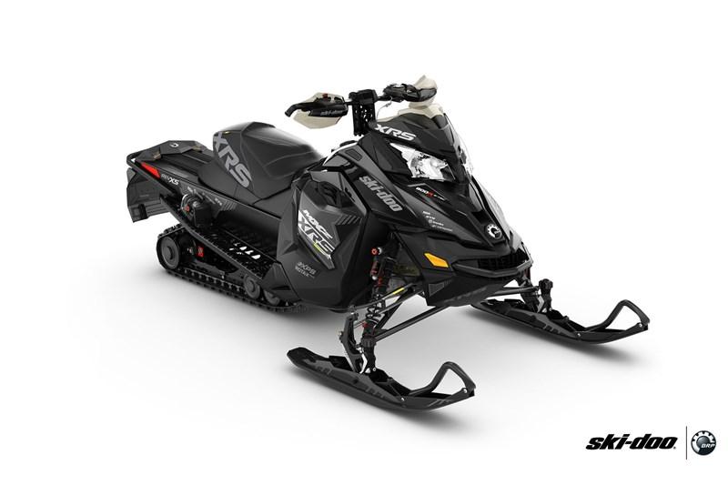 2016 Ski-Doo MXZ X-RS ROTAX 600 H.O. E-TEC