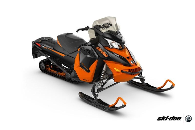 2016 Ski-Doo Renegade Adrenaline ROTAX 600 H.O. E-TEC