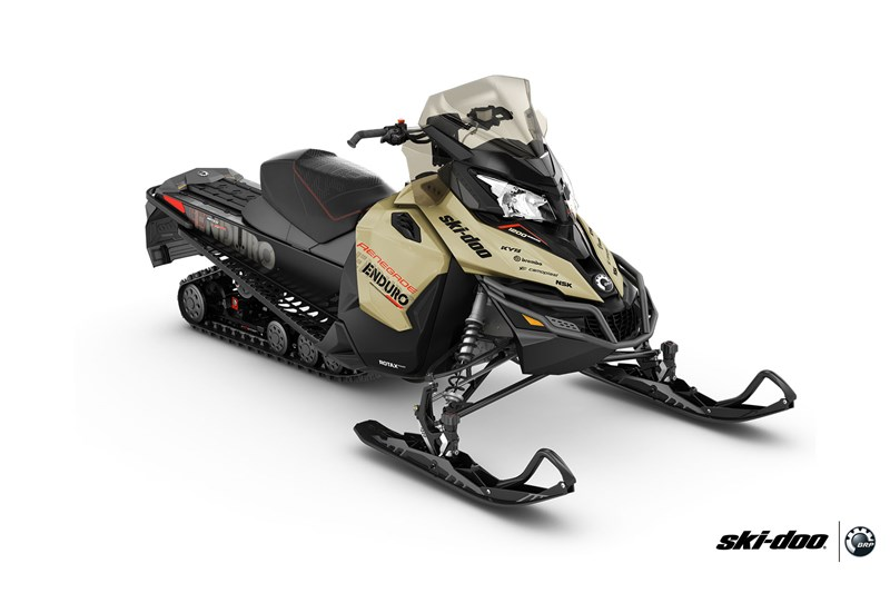 2016 Ski-Doo Renegade Enduro ROTAX 1200 4-TEC