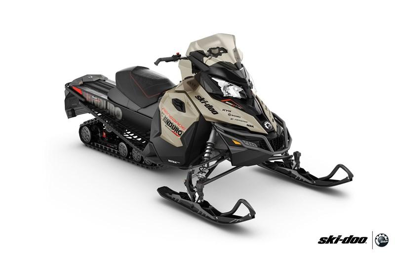 2016 Ski-Doo Renegade Enduro ROTAX 600 H.O. E-TEC