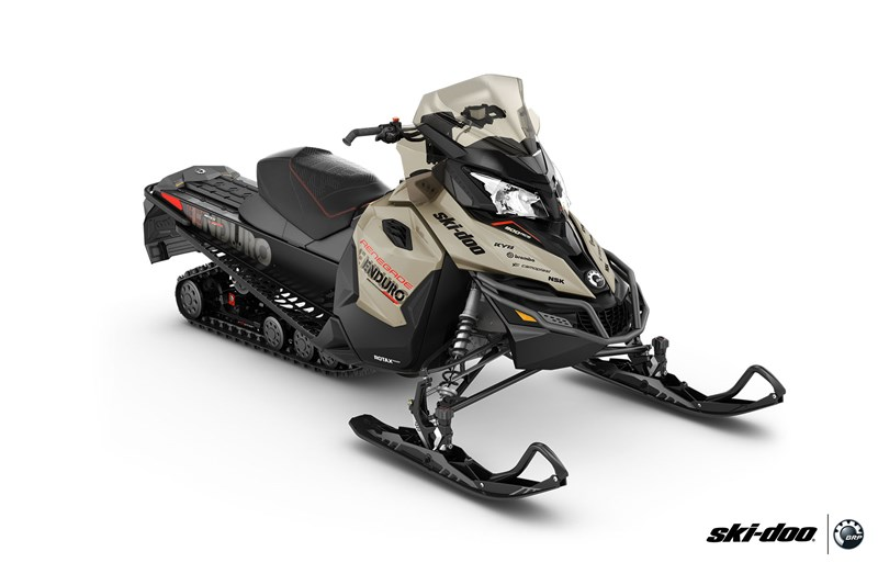 2016 Ski-Doo Renegade Enduro ROTAX 900 ACE