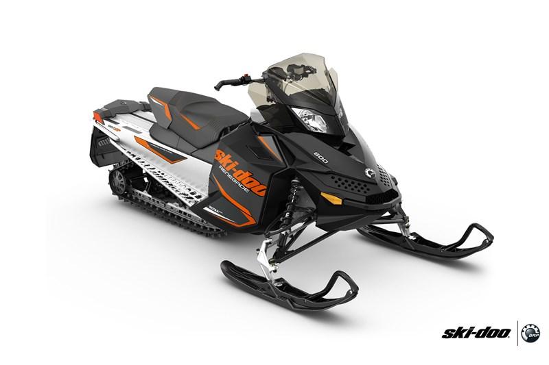 2016 Ski-Doo Renegade Sport ROTAX 600 CARB