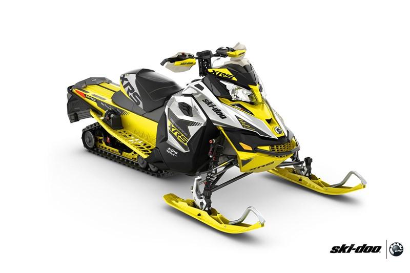 2016 Ski-Doo Renegade X-RS ROTAX 800R E-TEC