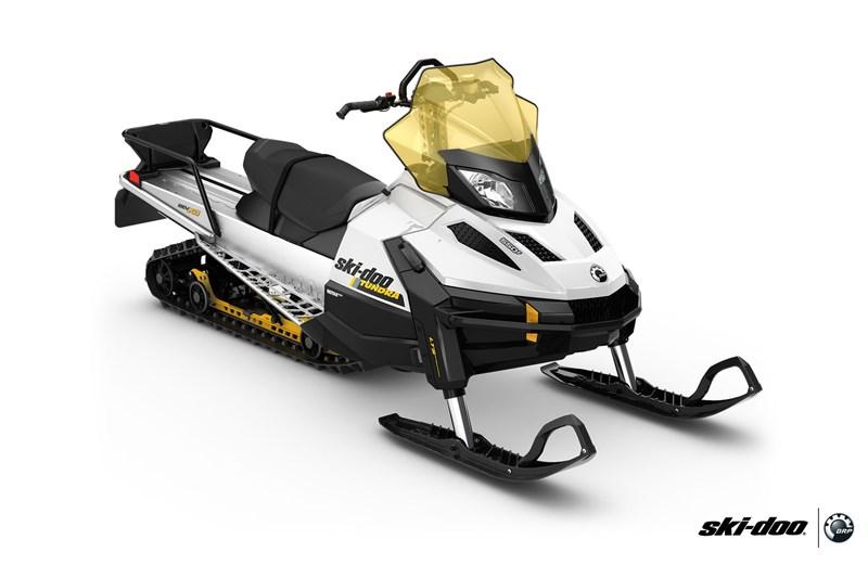 2016 Ski-Doo Tundra LT ROTAX 550F