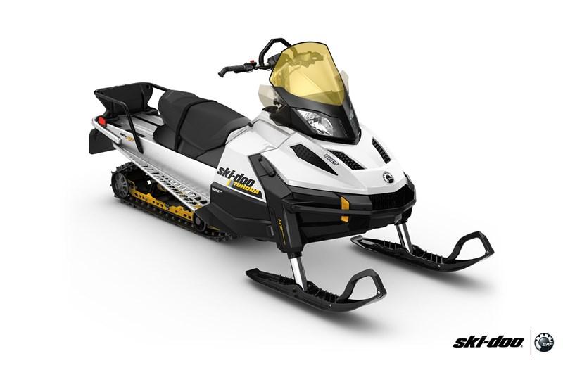 2016 Ski-Doo Tundra Sport ROTAX 550F