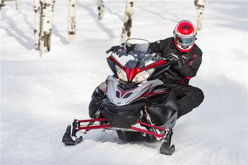Yamaha snowmobiles for autos post for 2016 yamaha sleds