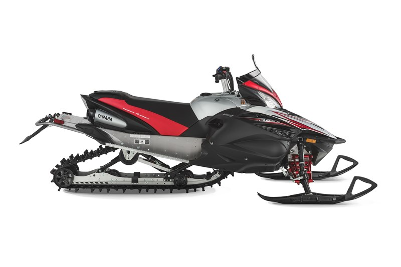2016 Yamaha APEX X‑TX 1.75 LE