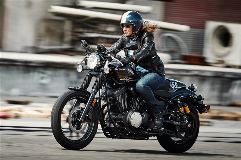 2016 Yamaha Bolt C‑spec For Sale At Cyclepartsnation