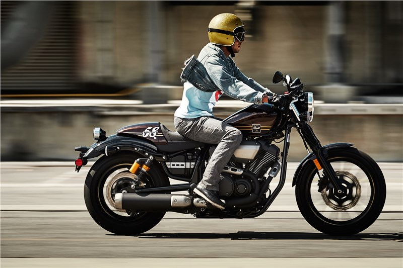 Honda Dealers In Md >> 2016 Yamaha BOLT C‑SPEC For Sale at CyclePartsNation