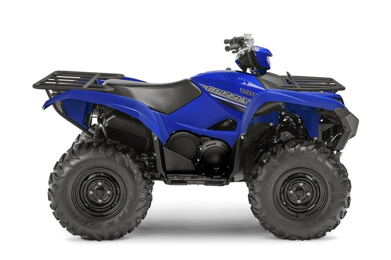 2016 yamaha grizzly autos post