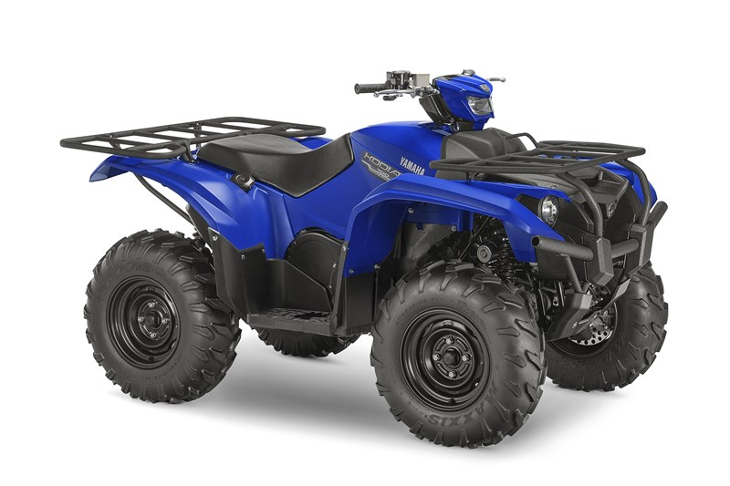2016 yamaha kodiak 700 eps for sale at palm springs for Yamaha kodiak 700 review