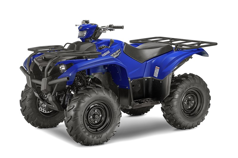 2016 yamaha kodiak 700 eps for sale at palm springs