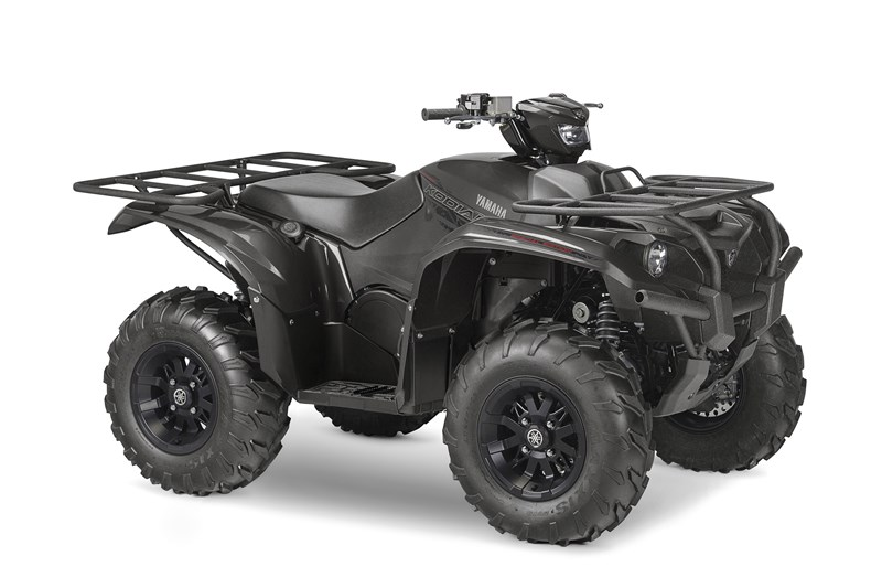 Yamaha Grizzly  Eps For Sale