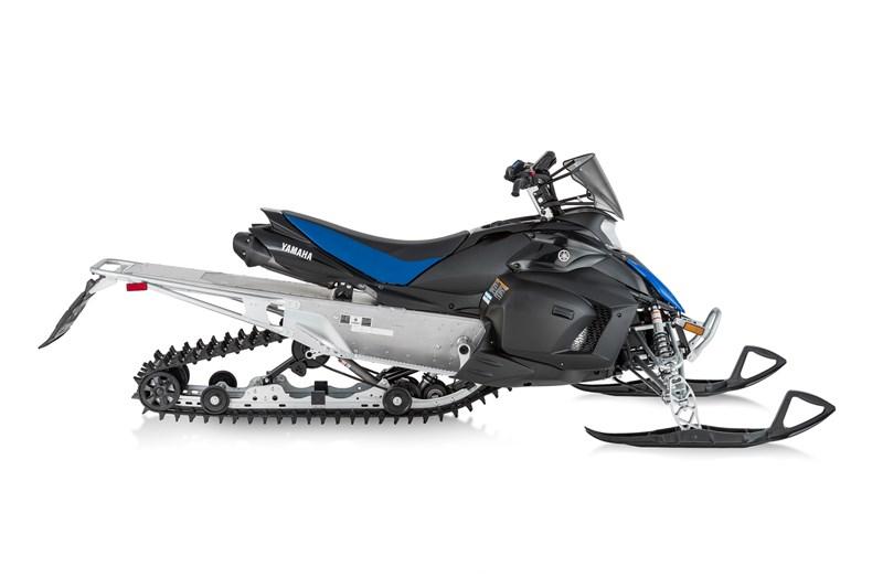 2016 Yamaha PHAZER X‑TX