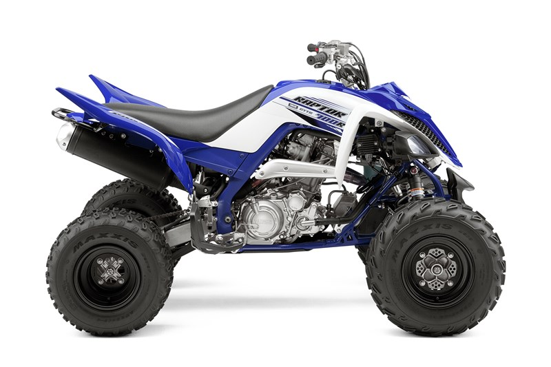 2016 yamaha raptor 700r for sale at cyclepartsnation
