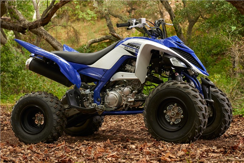 2016 yamaha raptor 700r for sale at cyclepartsnation for Yamaha raptor parts