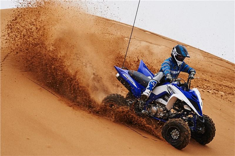 2016 Yamaha Raptor 700r For Sale At Palm Springs Motorsports