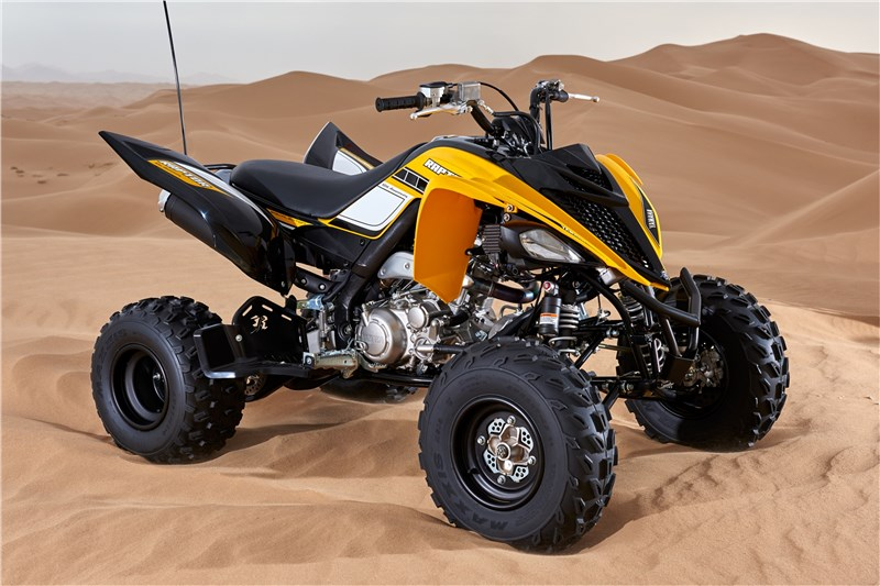 2016 yamaha raptor 700r se for sale at cyclepartsnation