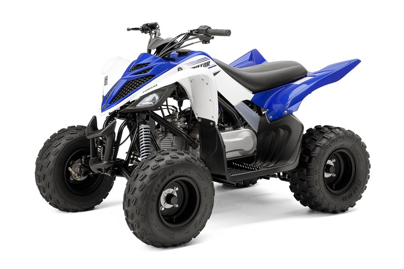 2016 ford bronco svt autos post for 2011 yamaha raptor 90 for sale