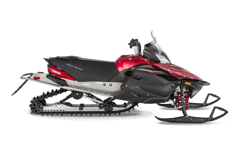 2016 Yamaha RS VECTOR X‑TX 1.75 LE