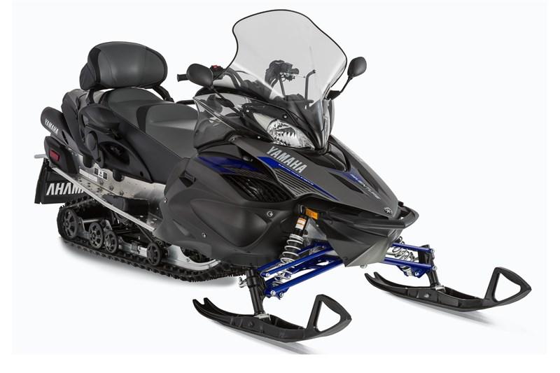 Yamaha Venture Snowmobile Parts