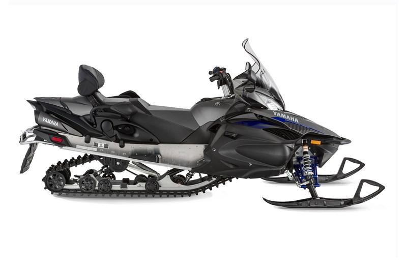 2016 Yamaha RS VENTURE TF E‑BAT YELLOWSTONE