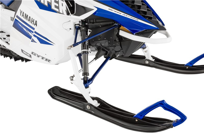 2016 yamaha srviper m tx 153 se for sale at cyclepartsnation for 2016 yamaha sleds