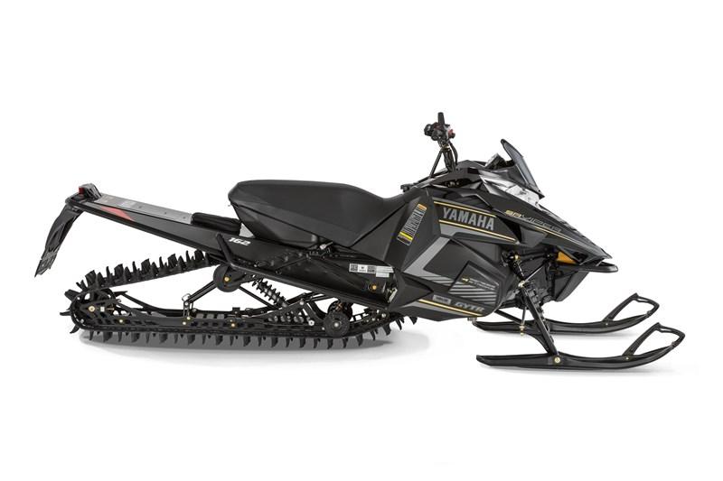 2016 Yamaha SRVIPER M‑TX 162