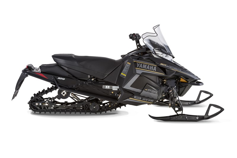 2016 Yamaha SRVIPER R‑TX DX