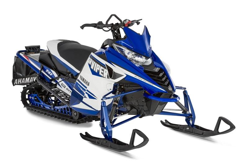 Yamaha autos weblog for Yamaha sx viper windshield