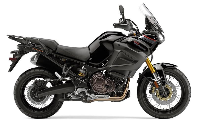 2016 Yamaha SUPER TÉNÉRÉ