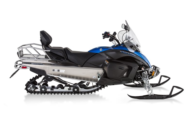 2016 Yamaha VENTURE MP