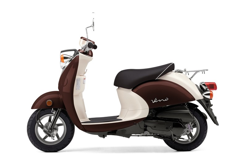 Yamaha Vino  Stroke Gear