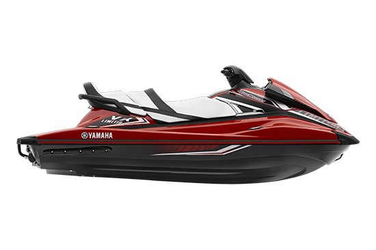 2016 Yamaha VX LIMITED