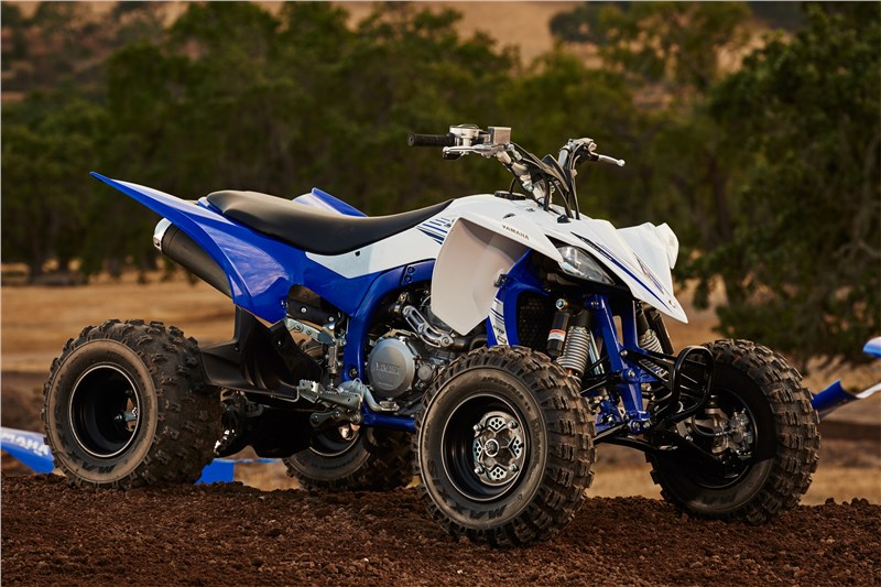 2016 yamaha yfz450r for sale at cyclepartsnation