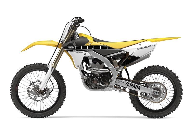 2016 yamaha yz250f for sale at palm springs motorsports for Yamaha yz250f for sale