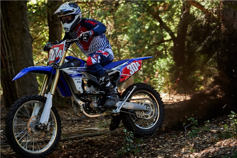 2016 yamaha yz250fx for sale at palm springs motorsports for Yamaha yz250fx for sale