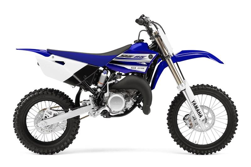 2016 Yamaha YZ85