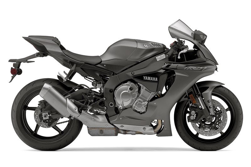 2016 Yamaha YZF‑R1S
