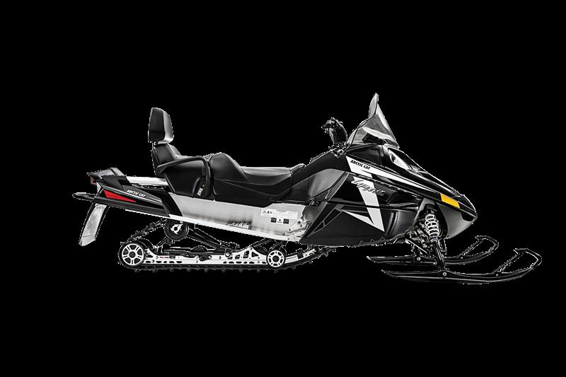 2017 Arctic Cat LYNX 2000 LT ES