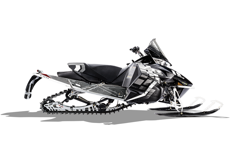 2017 Arctic Cat ZR 6000 LXR ES (137)