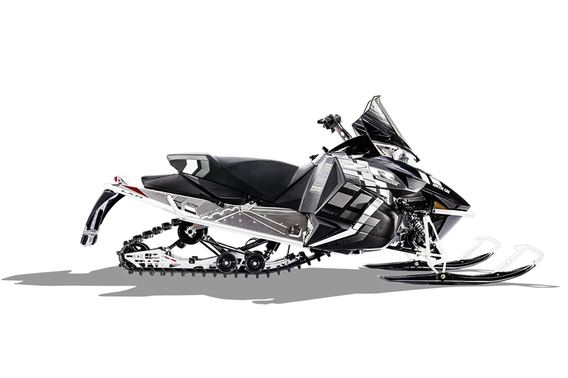 2017 Arctic Cat ZR 8000 LXR ES (129)