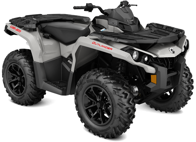 2017 can am outlander dps 650 for sale at cyclepartsnation. Black Bedroom Furniture Sets. Home Design Ideas
