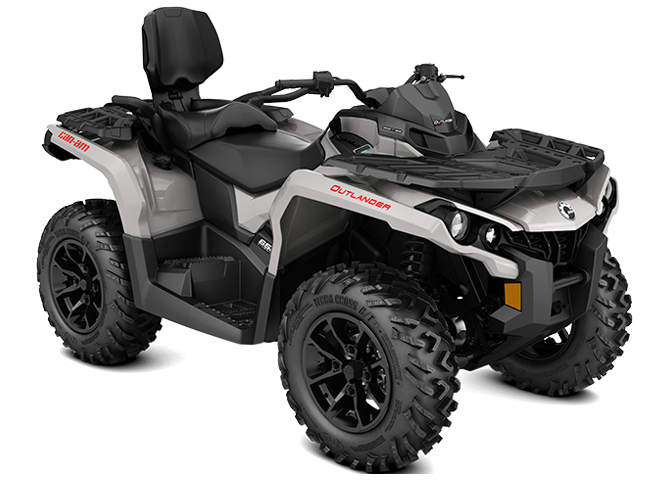 2017 can am outlander max dps 650 for sale at cyclepartsnation. Black Bedroom Furniture Sets. Home Design Ideas