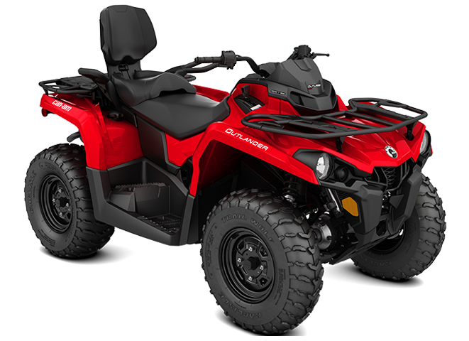 2017 can am outlander max for sale at webb powersports