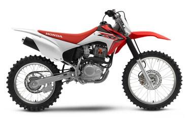 2017 Honda CRF230F