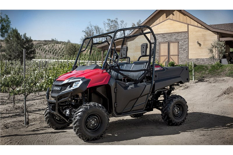 2017 honda pioneer 700 4 for sale at cyclepartsnation. Black Bedroom Furniture Sets. Home Design Ideas