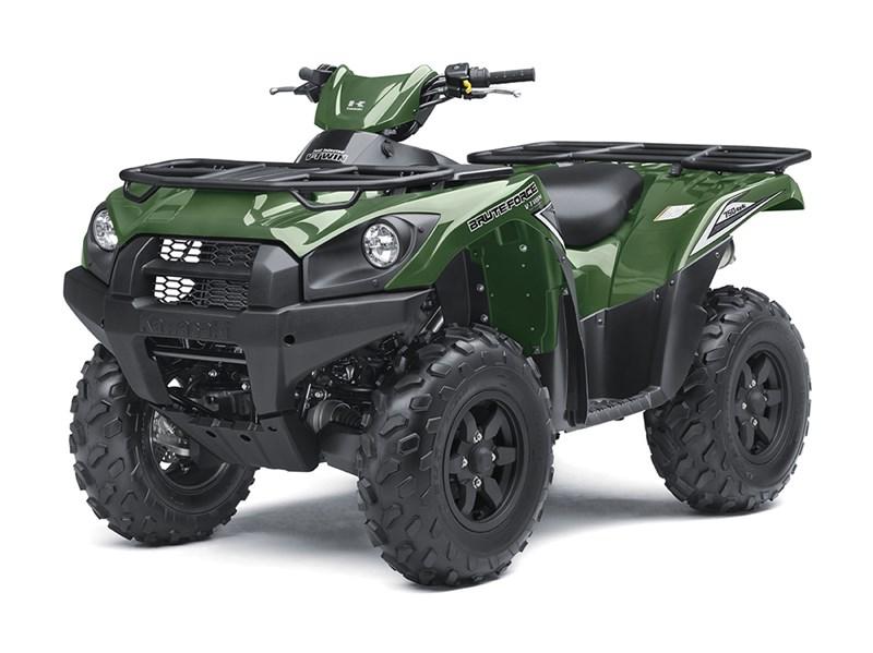 2017 Kawasaki BRUTE FORCE® 750 4x4i